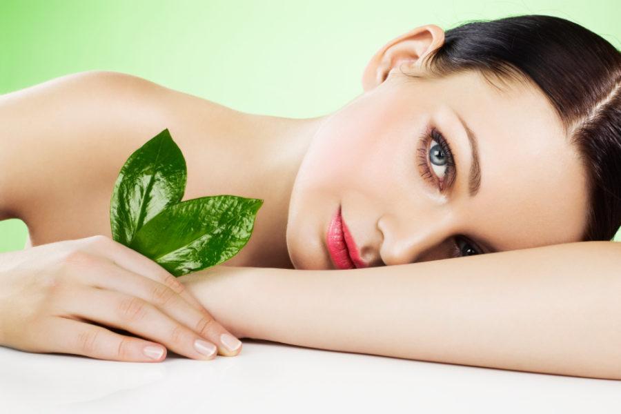 Cosmetici green, la richiesta continua a crescere