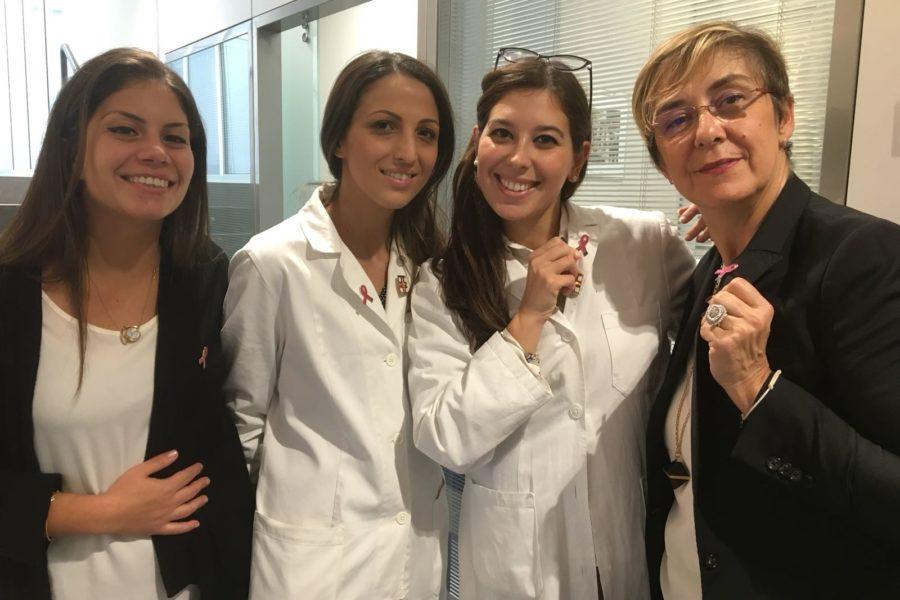 Pdt Cosmetici e AIRC insieme per combattere il Cancro