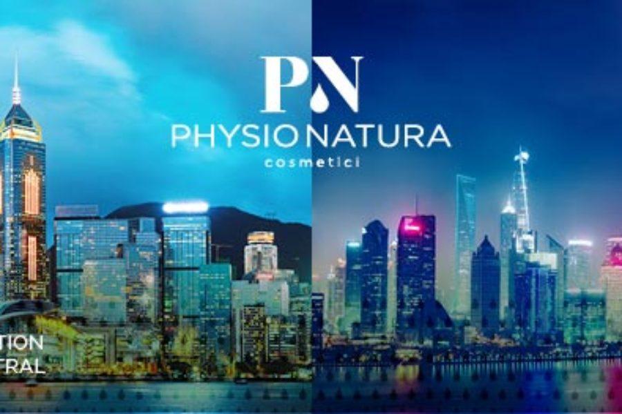 PDT Cosmetici volerà in Oriente: le prossime fiere a Shanghai e Hong Kong